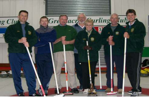 Lochwinnoch Curling Club